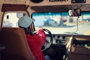 セールスドライバー